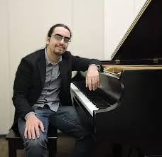 Composer-in-Residence Francis Snyder