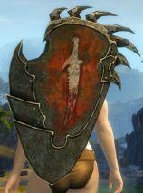 Blood Legion Shield