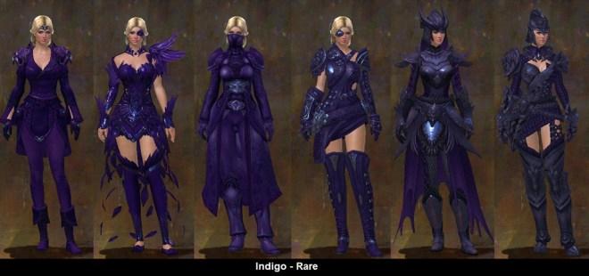 Cheap Indigo Dye