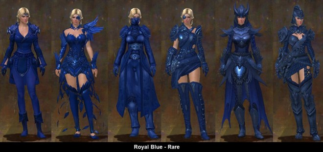 Cheap Royal Blue Dye