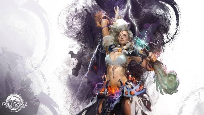 Tempest Concept Art