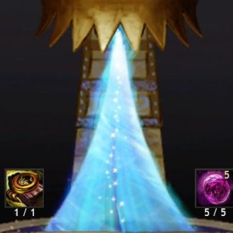 How to Change Ascended Weapon Stats