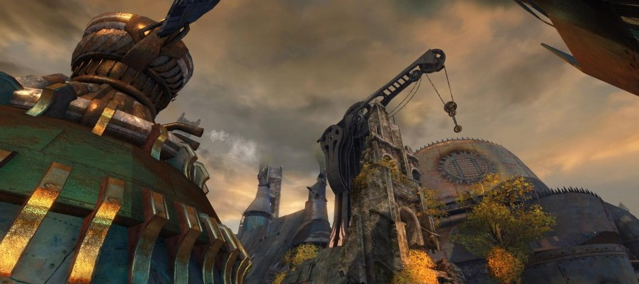 Guild Wars 2 Tools and Apps