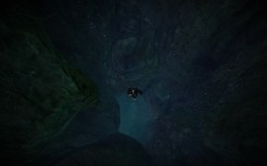 Cavern Entrance