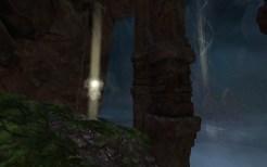 Cliffside Ruins HP