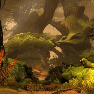 Treetop Retriever Achievement Guide