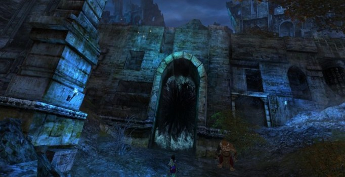 Ascalonian Catacombs Dungeon Guide