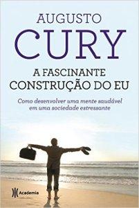 Book Cover: A fascinante construção do Eu