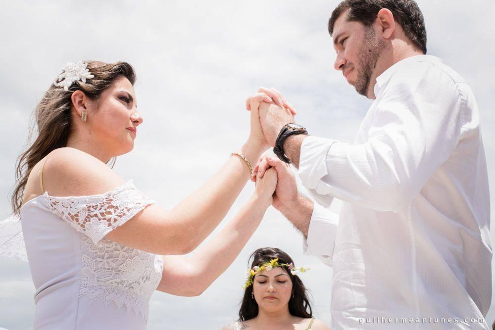 Casamento Juliana e Roberto