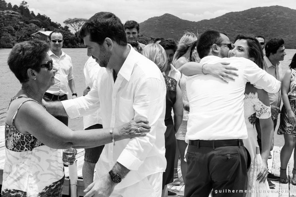Casamento Juliana e Roberto | Restaurante Marques - Lagoa da Conceição