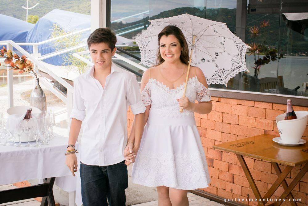 Casamento Juliana e Roberto - Fotógrafo Florianópolis