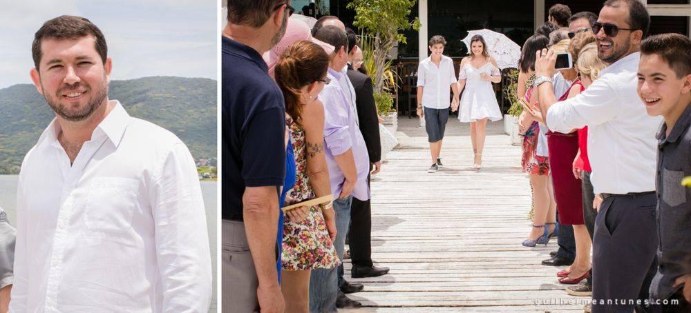 Casamento Juliana e Roberto Fotógrafo Florianópolis