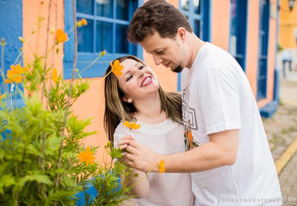 Pré-Casamento Florianópolis