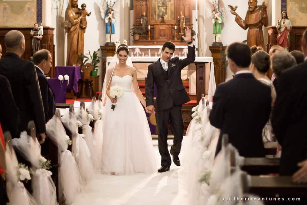 Fernanda e Charles: Fotografia de casamento em Lages (Enfim casados)