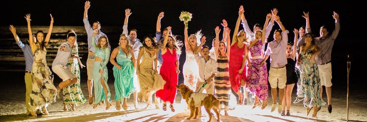Fotografia e filmagem de casamentos por Guilherme Antunes