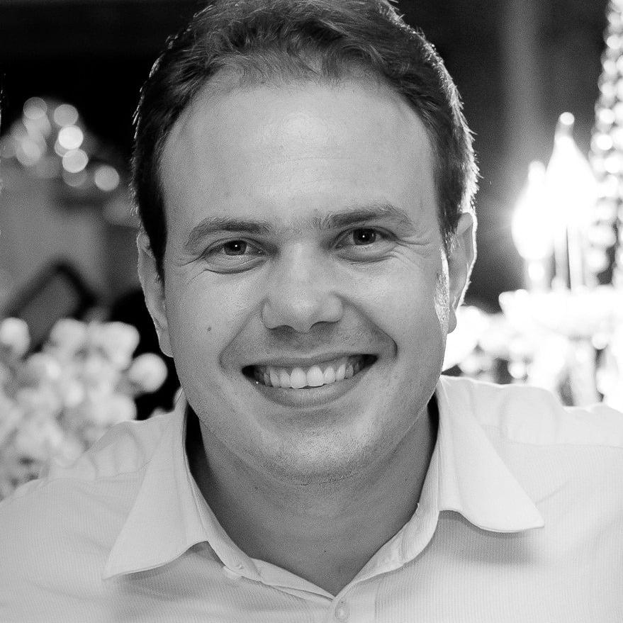 Guilherme Antunes, Fotógrafo de Casamento em Florianópolis/SC