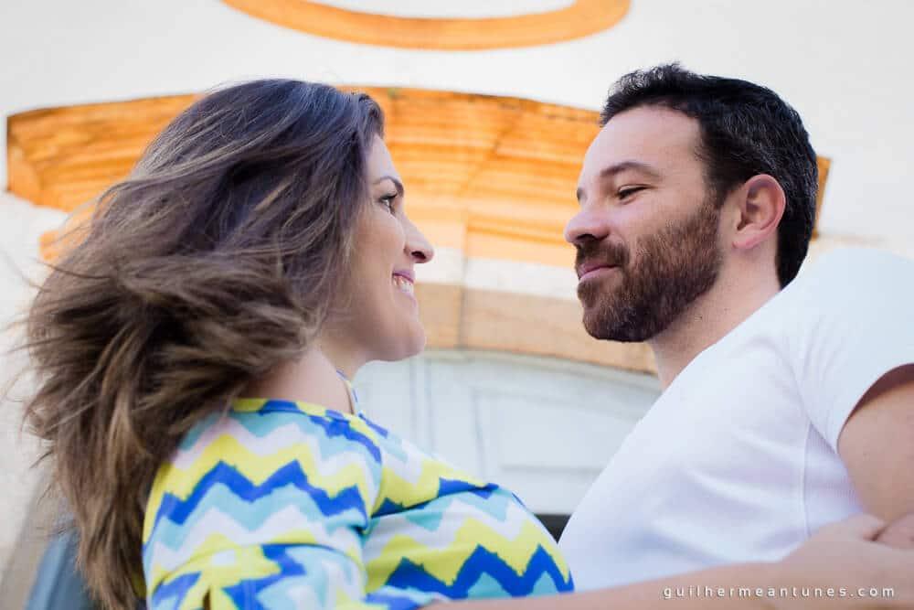 Ensaio Pré-Wedding Florianópolis