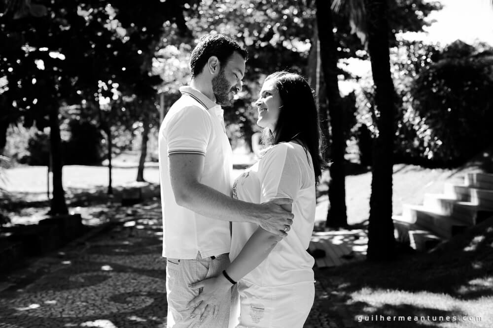 Ensaio Pré-Wedding Florianópolis de Silene e Giba