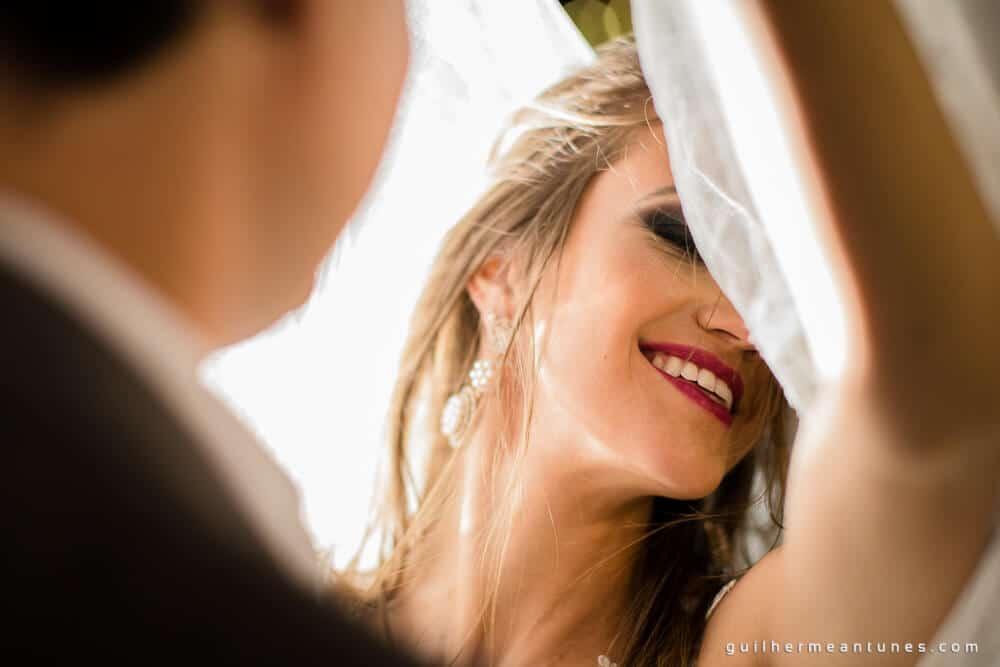 Aletheia e Kleverson: Ensaio pré-wedding (Sorriso escondido)