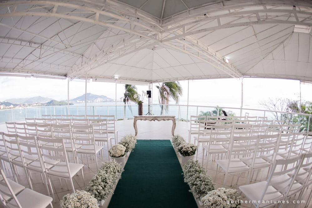 Locais para casar em Florianópolis