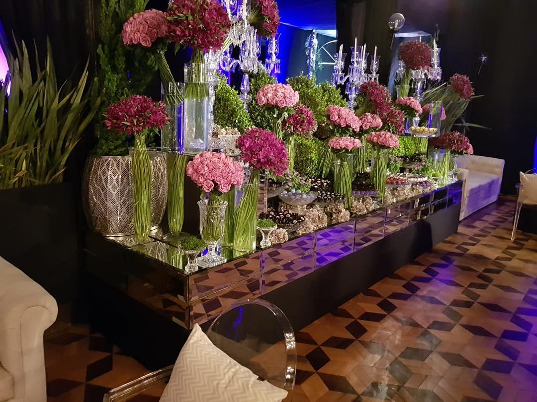 Decoração para Casamentos em Luzerna