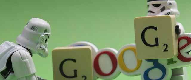 Google 2013, évolution du modèle ou révolution du système ?