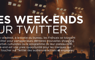 Infographie Twitter