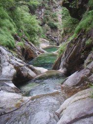 Enchaînement de glissades dans Variola