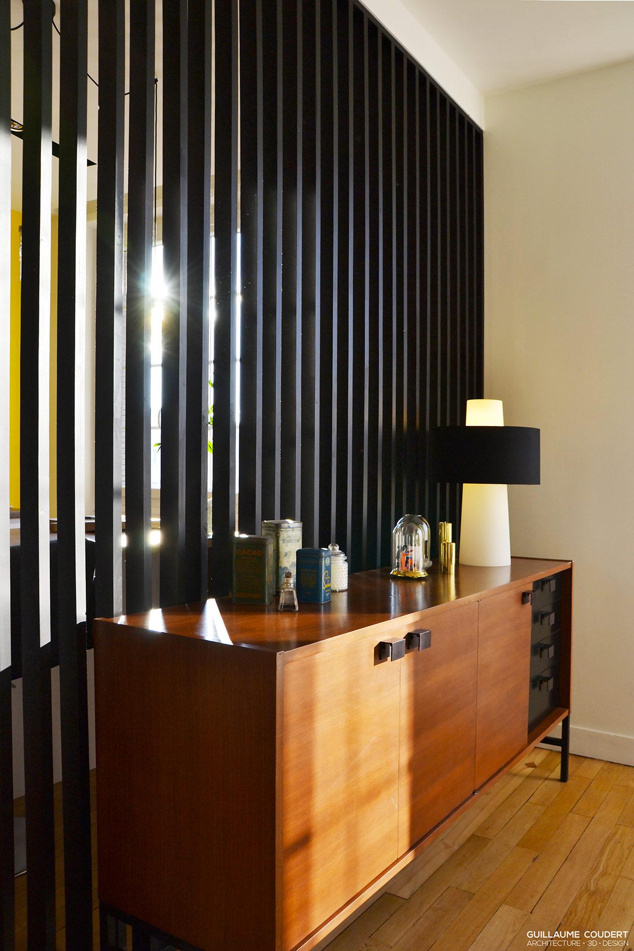 Appartement BET01 LYON69003 Guillaume Coudert
