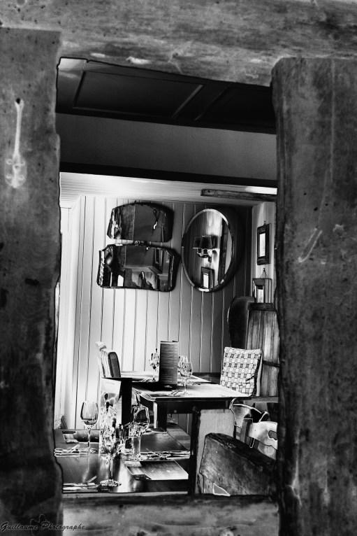 Canterbury - Old Gate Inn