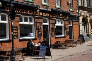 Micawbers Fish Bar & Restaurant