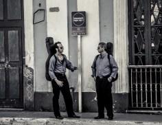 Las Músicos
