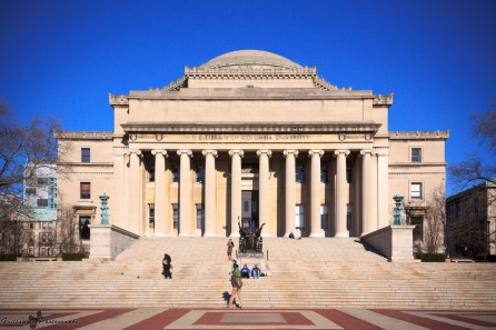 Columbia University - New-York