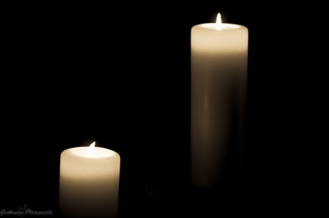 Candle - New-York