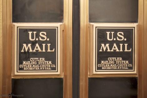 US MAIL - New-York