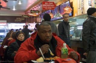 Fast-Food - New-York