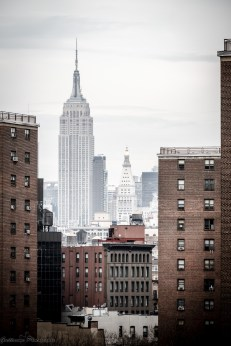 The Empire State Building - New-York