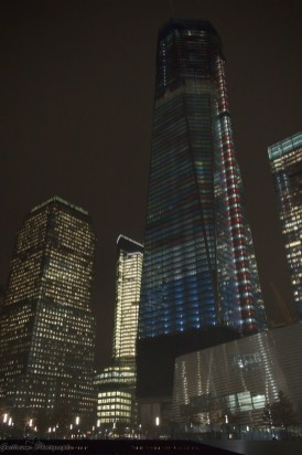 The Liberty Tower - New-York