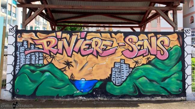 Rivière-Sens