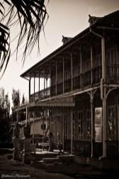 Maison Zevallos