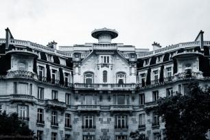 Paris autrement - Art