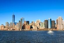 Un Week-End à New-York