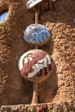 Barcelone - Parc Guell