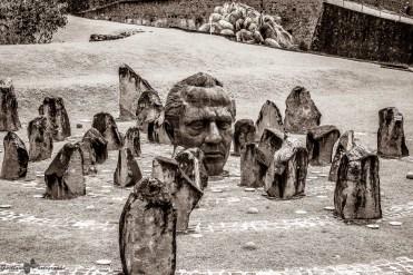 Basse-Terre - Mémorial Delgrès