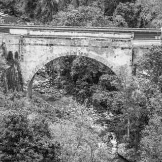 Basse-Terre - Pont du galion