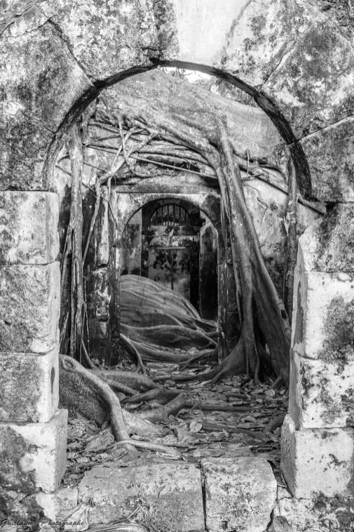 Petit-Canal - L'ancienne prison