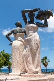 Les marchandes de Basse-Terre