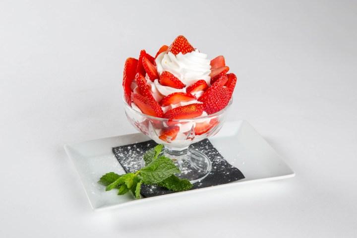 Fotografies de menjar i plats del restaurant Casa Fuster de Sabadell