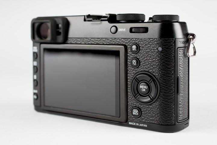 Fotografies de càmeres fotogràfiques Fujifilm