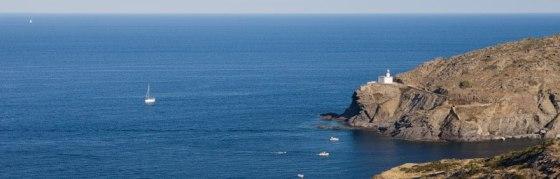 Far de Cala Nans (Cadaqués)
